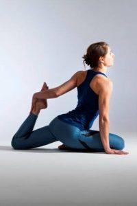 Kabak Petra - jóga és pilates